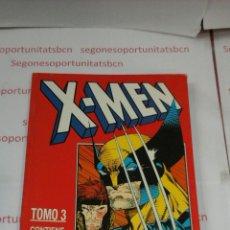 Cómics - X-MEN - TOMO 3 - FORUM - 53759747