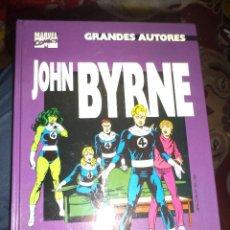 Cómics: MARVEL COMICS.GRANDES AUTORES,JOHN BYRNE.FORUM 1996.. Lote 53772562