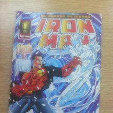 Cómics: IRON MAN VOL 3 #9. Lote 53786521
