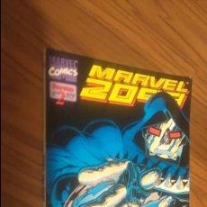 Cómics: MARVEL 2099 Nº 2. BUEN ESTADO. Lote 53833482