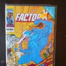 Cómics: FACTOR X Nº 54 - FORUM (N). Lote 176888500