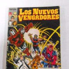 Cómics: LOS NUEVOS VENGADORES VOLUMEN. 1. RETAPADO. NÚMEROS (1, 2, 3, 4, 5). COMICS FORUM. TDKC14. Lote 53880783