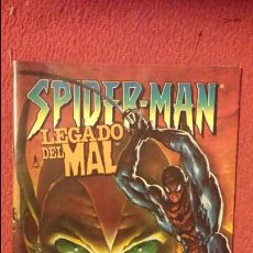 Cómics: SPIDERMAN: LEGADO DEL MAL - FORUM. Lote 53950176