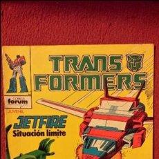Cómics: TRANSFORMERS 8 - FORUM. Lote 53951934