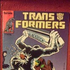 Cómics: TRANSFORMERS 26 - FORUM. Lote 53952388