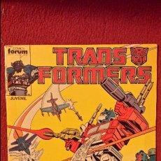 Fumetti: OFERTA TRANSFORMERS 38 - FORUM. Lote 150513906