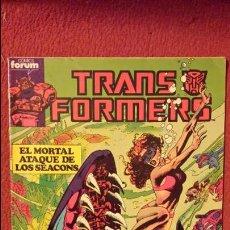 Fumetti: OFERTA TRANSFORMERS 43 - FORUM. Lote 53953049