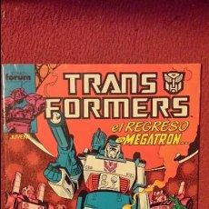Fumetti: OFERTA TRANSFORMERS 44 - FORUM. Lote 53953072