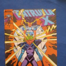 Cómics: LA PATRULLA X N.º 95 DE CHRIS CLAREMONT VOLUMEN 1 FORUM 1990 VOL. I. Lote 53958089