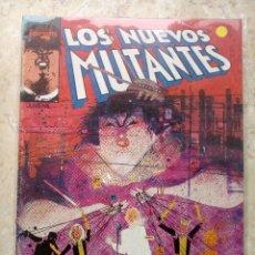 Cómics: LOS NUEVOS MUTANTES 34 - FORUM. Lote 53993704