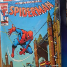 Cómics: SPIDERMAN JOHN ROMITA #41 (FORUM, 2002). Lote 53994765
