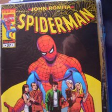 Cómics: SPIDERMAN JOHN ROMITA #37 (FORUM, 2002). Lote 53995062