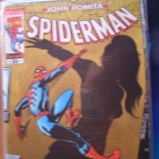 Cómics: SPIDERMAN JOHN ROMITA #36 (FORUM, 2001). Lote 53995158
