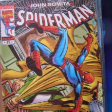 Cómics: SPIDERMAN JOHN ROMITA #35 (FORUM, 2001). Lote 53995182