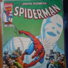 Cómics: SPIDERMAN JOHN ROMITA #33 (FORUM, 2001). Lote 53995218
