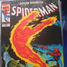 Cómics: SPIDERMAN JOHN ROMITA #32 (FORUM, 2001). Lote 53995240