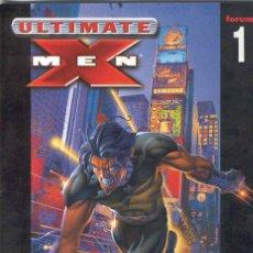 Cómics: ULTIMATE X MEN Nº 1. Lote 54032641