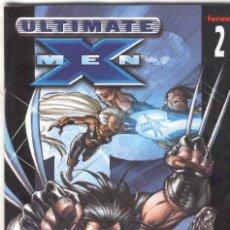 Cómics: ULTIMATE X MEN Nº 2. Lote 54032656