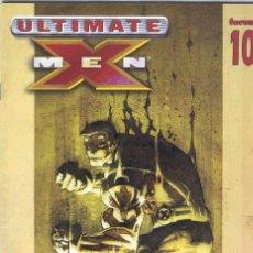 Cómics: ULTIMATE X MEN Nº 10. Lote 54032671