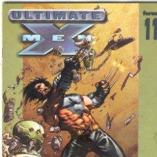 Cómics: ULTIMATE X MEN Nº 11. Lote 54032712