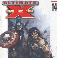 Cómics: ULTIMATE X MEN Nº 14. Lote 54032770