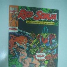 Cómics: RED SONJA Nº 3 (DE 20). Lote 54052263