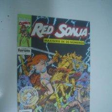Cómics: RED SONJA Nº 2 (DE 20). Lote 54052559