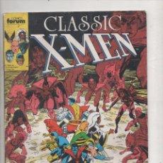 Cómics: CLASSIC X-MEN Nº 14.CHRIS CLAREMONT & DAVE COCKRUM.DA. Lote 54113374