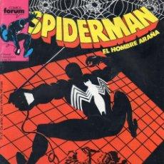 Cómics: COMIC FORUM 1989 SPIDERMAN VOL1 Nº 187 EXCELENTE ESTADO. Lote 54137492