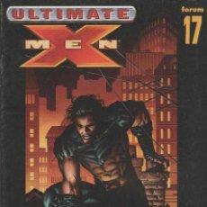 Cómics: ULTIMATE X MEN Nº 17. Lote 54158251