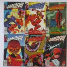 Cómics: DAREDEVIL VOL 2 COMPLETA FORUM. Lote 54183128