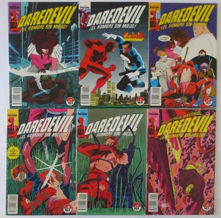 Cómics: DAREDEVIL VOL 2 COMPLETA FORUM - Foto 3 - 54183128