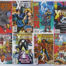 Cómics: X FACTOR COMPLETA FORUM. Lote 54183918