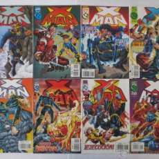 Cómics: X MAN FORUM. Lote 54184387