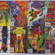 Cómics: X FORCE VOL 2 COMPLETA FORUM. Lote 54184542