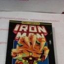 Cómics: IRON MAN - OBRA COMPLETA - FORUM. Lote 54204357