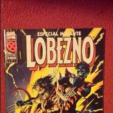 Cómics: OFERTA ESPECIAL LOBEZNO N'GARAI - WOLVERINE. Lote 54210498