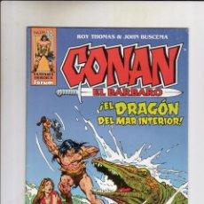Cómics: FORUM - CONAN NUM.39 FANTASIA HEROICA. MBE. Lote 54313578