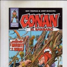 Cómics: FORUM - CONAN NUM.41 FANTASIA HEROICA. MBE. Lote 54313673