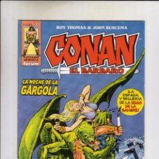 Cómics: FORUM - CONAN NUM.42 FANTASIA HEROICA. MBE. Lote 54313698