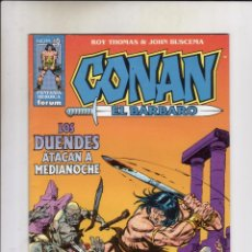 Cómics: FORUM - CONAN NUM.49 FANTASIA HEROICA. MBE. Lote 54314579