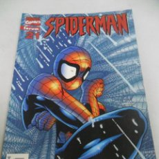 Cómics: SPIDERMAN 21 - FORUM -. Lote 54338566