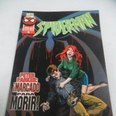 Cómics: SPIDERMAN 5 - FORUM -. Lote 54338642