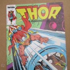 Comics: THOR EL PODEROSO , NUMERO 9 COMICS FORUM. Lote 54342532