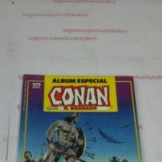Cómics: CONAN EL BÁRBARO - ESPECIAL PRIMAVERA - FORUM . Lote 54391693