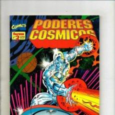 Cómics: PODERES COSMICOS 3 - FORUM - ESTELA PLATEADA / WARLOCK / GUARDIANES DE LA GALAXIA. Lote 54394128