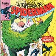 Cómics: COMIC FORUM 1988 SPIDERMAN VOL1 Nº 159 MUY BUEN ESTADO. Lote 54421796
