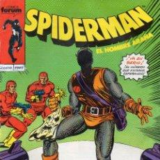 Cómics: COMIC FORUM 1988 SPIDERMAN VOL1 Nº 150 BUEN ESTADO. Lote 54422252