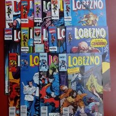 Cómics: LOBEZNO VOL.1 -(LOTE DE 14 NÚMS) -FÓRUM 89-94 - TAMBIÉN SUELTOS. Lote 54468668