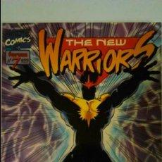Cómics: TOMO THE NEW WARRIORS Nº 7 VOL II. Lote 54482580